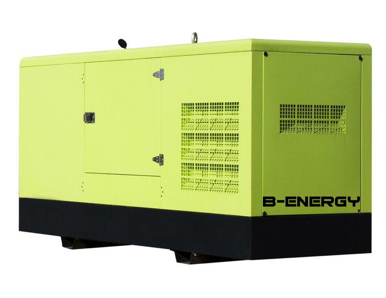 agregat B-ENERGY