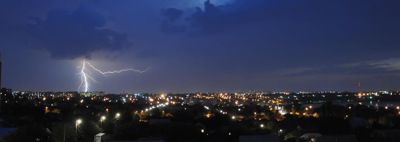 Pronájem elektrocentrály vyřeší výpadek el. energie.